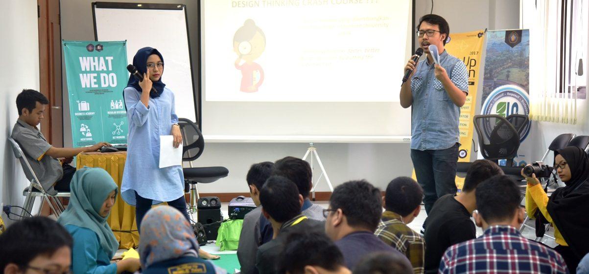 Menuju Pekan Hilirisasi Inovasi Teknologi dan Startup Bisnis BUA UB