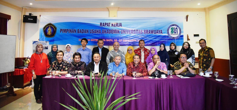 Rapat Kerja Pimpinan 2017