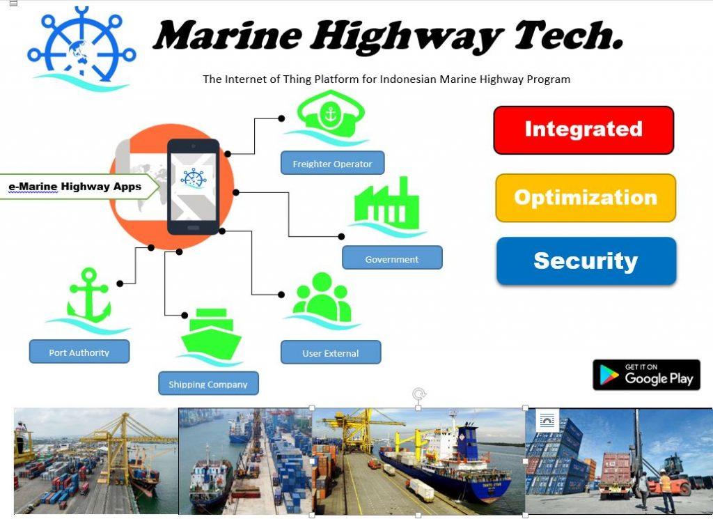 marine hightway